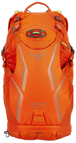 Osprey Zealot 15 - Sac à dos - M/L orange